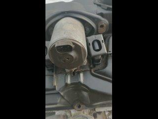 Двигатель N52B30 (V563) - 1 - видео отчет