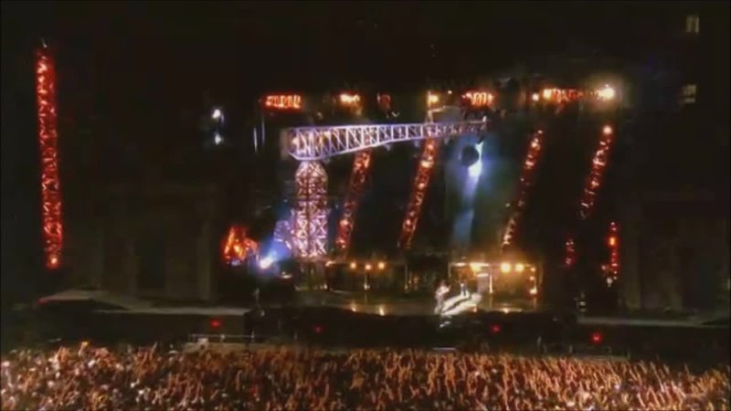 ACDC - Shot Down in Flames (Live at the Plaza de Toros de Las Ventas in Madrid, Spain on 10 July 1996)