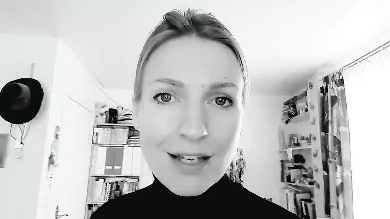 Марина Рахманина