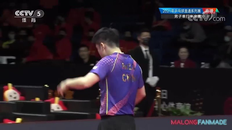 BEST POINTS of 2021 Chinese Trials Cum Mock Olympics