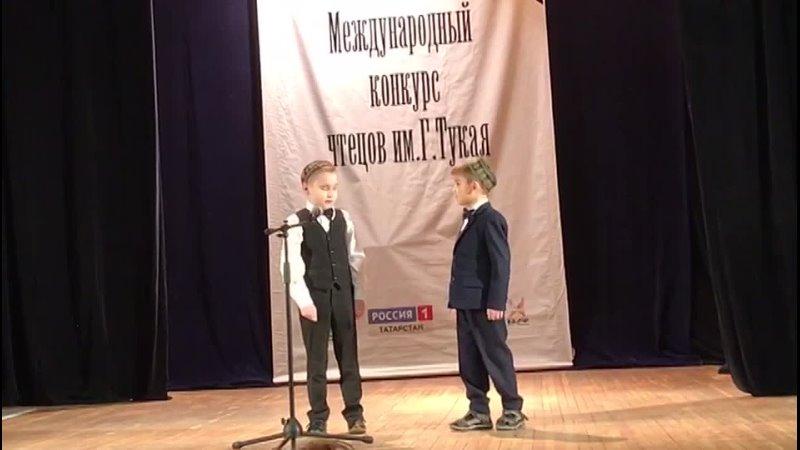 конкурс Дом Актеров