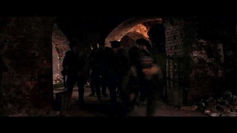 Отрывок из х ф Брестская крепость эпизод войны mp4