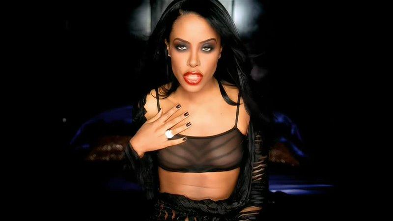 Aaliyah ft. Timbaland - We Need a Resolution