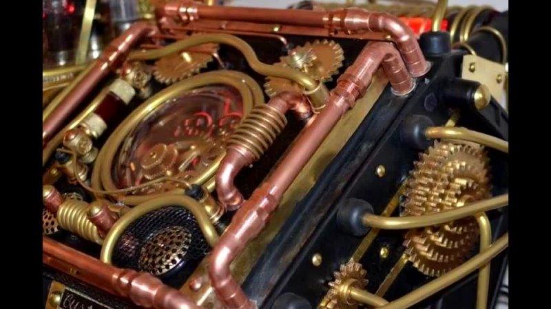 Запрещенный вечный двигатель законом о соблюдении секретности в изобретательстве