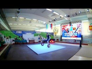 Чемпионат СЗФО России (  ) Фролов Эдуард