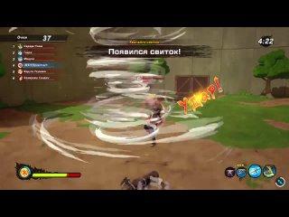 [Spoarmach] Всё об атаке в Naruto to Boruto : Shinobi Striker