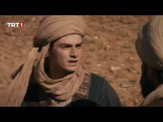 Отрывок озвучки турецкого сериала