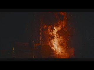 """Момент из сериала Чернобыль 5 серия (""""Вечная память"""") Взрыв"""