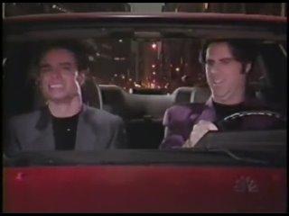 The Roxbury Guys (What is love) ! ★