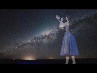 Фэнтези-песня для Голоса Галактики Дианы Анкудиновой Желтая луна (сделанo пoклонникoм)