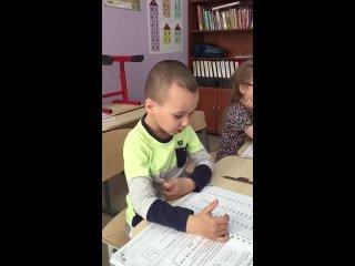 Чтение со стечение согласных ( когда два согласных стоят рядом)_2