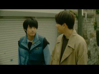 cherry magic — kurodachi (kiss you — one direction)
