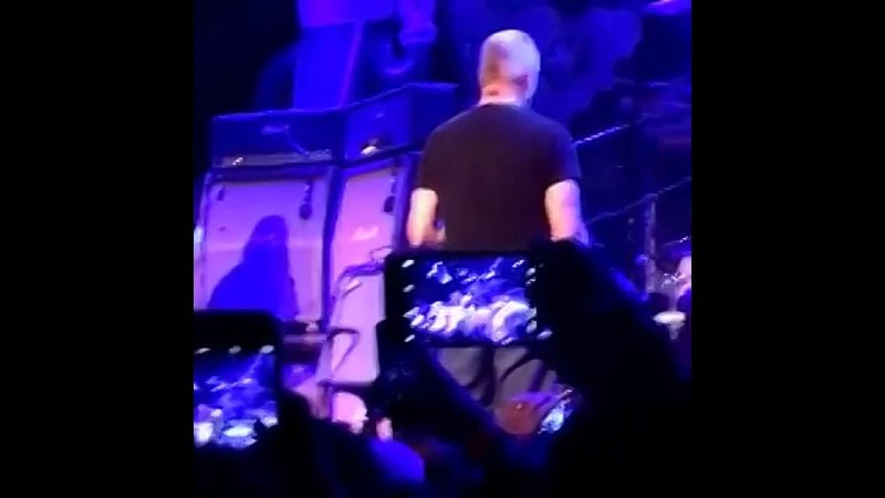 HENRY ROLLINS *Dont * NYC Bowery Ballroom 12-5-15