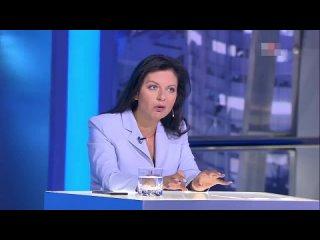 Маргарита Симоньян - Как США подготавливают пятую колону в России