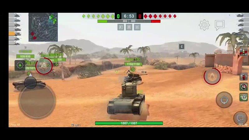 World of Tanks 2021 05 14 02 51