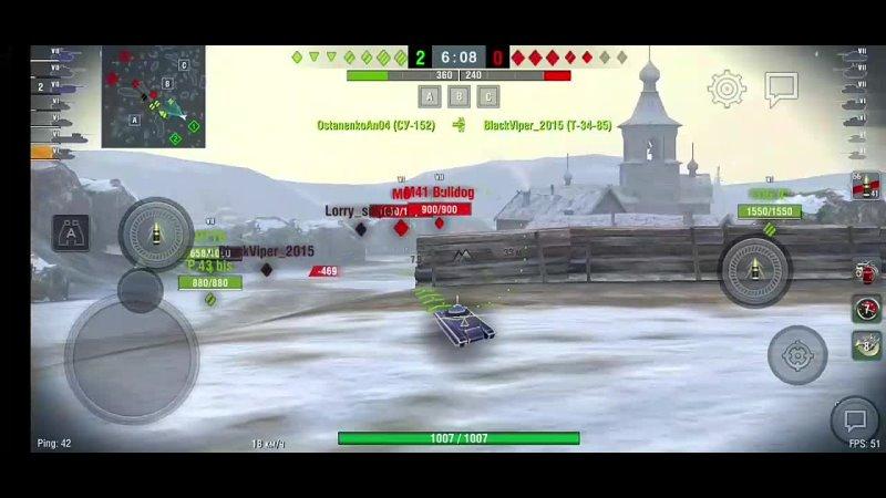 World of Tanks 2021 05 14 05 08