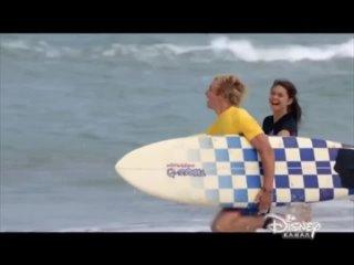 "OST ""Лето. Пляж. Кино"" - Oxygen (Канал Disney)"