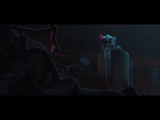 Любовь, смерть и роботы (часть 2)