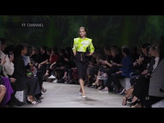 Versace, Spring Summer 2020, Full Show
