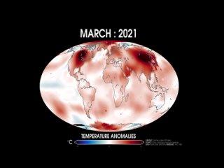 Прогноз погоды на 24–25 апреля