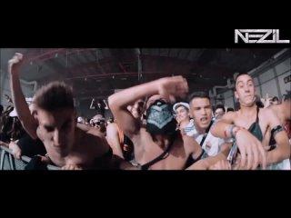 Макс Корж, Mashd N Kutcher, Kompany - Малый Повзрослел (Nezil TerrorBass Edit)