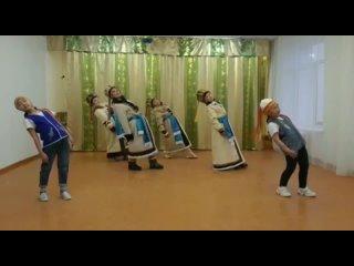 От Усть-Канского РДК вызов принят.mp4