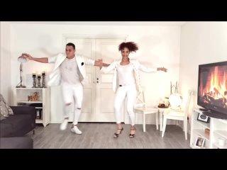 Andy, Yuliet, Alexei, Emilia — Salsa Cubana con Rumba