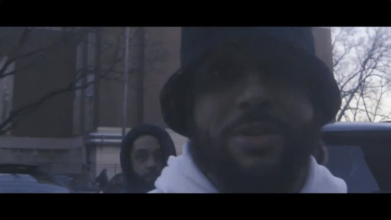 Bodega Bamz Hustle Ft Frank Plaza