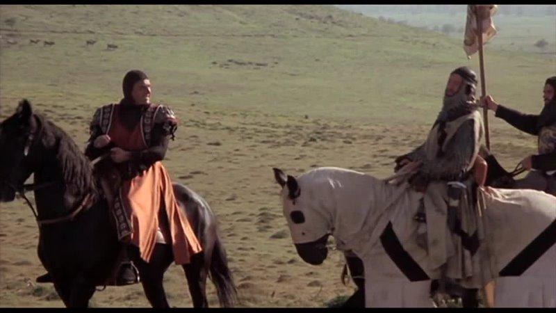 Возвращение Робин Гуда Робин и Мэриан 1976 приключения мелодрама реж Ричард Лестер HD 1080