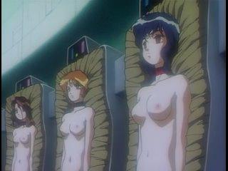 (Hentai Videos) / Stainless Night (2 серия)