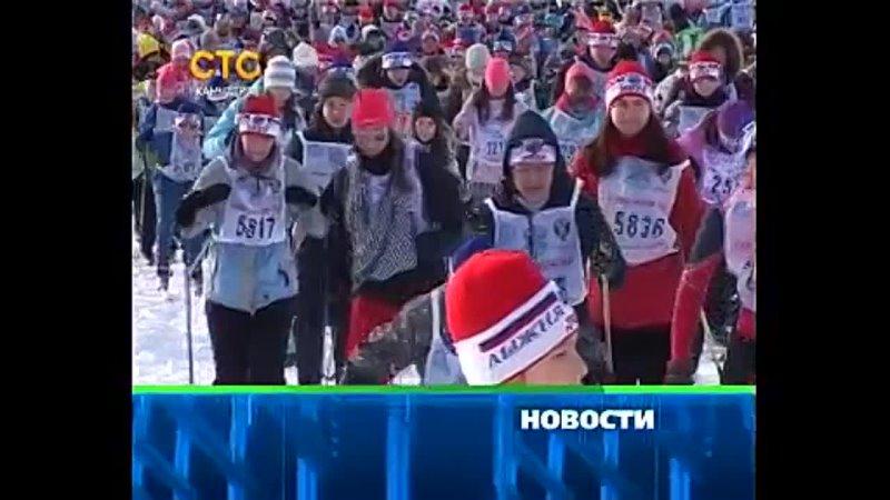 Новости (СТС-Камчатка, 11.02.2013)