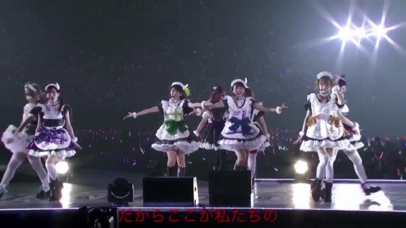 OST Живая любовь Проект Школьный идол OVA Music S T A R T вариант 3