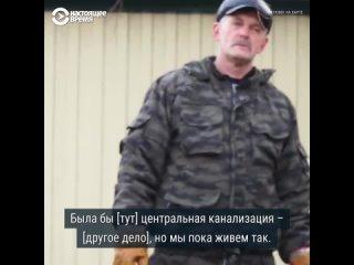 Почему ассенизаторы стали самими родными людьми для жителей хакасского Черногорска