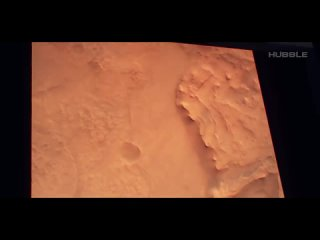 [Hubble] НАСА потрясены! Первое настоящее видео с Марса! Панорама с ровера Perseverance