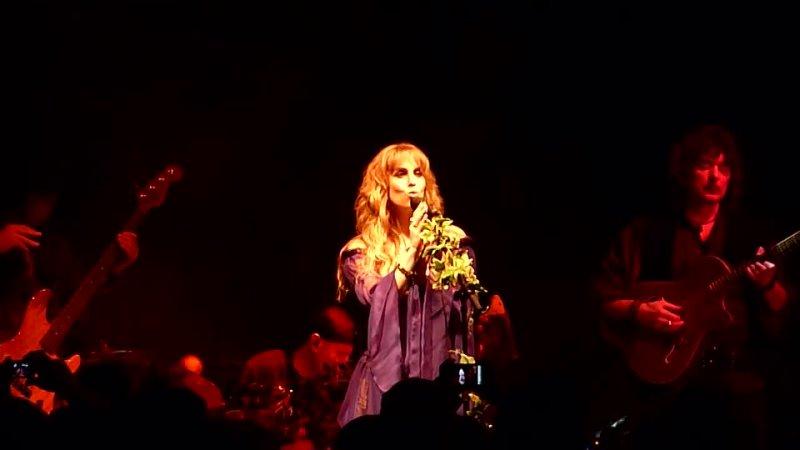Blackmores Night Ghost Of A Rose Neuhaus Burg Veldenstein 21 07 2011