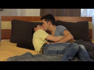 Гей порно Gay beautiful guys два парня