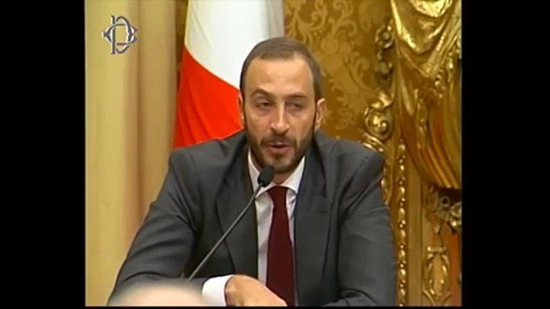 Emiliano Fittipaldi 'Dal Vaticano alla politica perché è difficile fare inchieste sul potere' mp4