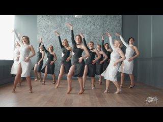 Bachata Lady Style - тренер Алена Томилова