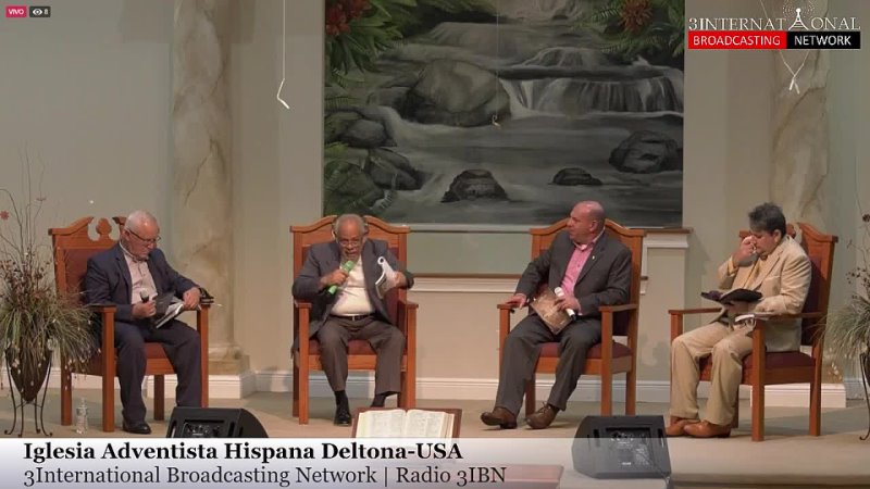 IASD Hispana Deltona - USA