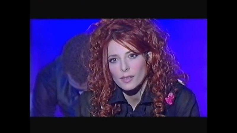 Mylene Farmer - Милен Фармер - LÂme-Stram-Gram - Программа Les Annees Tubes - Канал TF1 - 1999 год