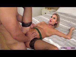 Jordan Maxx - Stepmom Helps Me Get Over My Ex 1080 [Sex Milf POV Big Tits Ass Porn Gonzo Hardcore anal порно