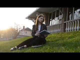 София Климович – Буктрейлер на книгу Клайва С. Льюиса «Хроники Нарнии»