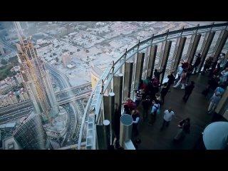Новый Мегапроект Дубая. Cамая длинная консоль в мире