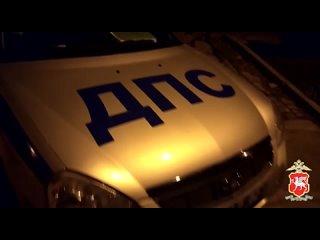 В Евпатории женщина-водитель пыталась дать взятку инспекторам ДПС, чтобы избежать ответственности
