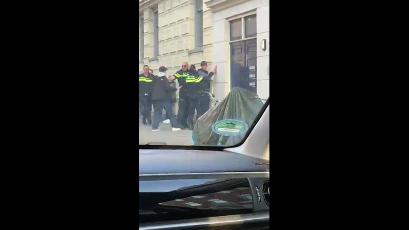 полиция Нидерландов [Оперируй молча | Наемники | ЧВК]