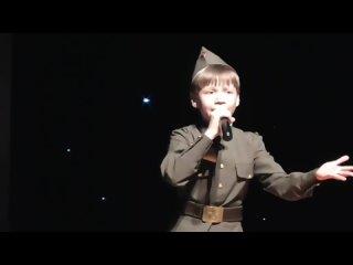 МБОУ СОШ №6 Русский парень Косяков Роман