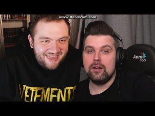 СКОПИНСКИЙ МАНЬЯК Интервью с Собчак (Кузьма и Антон)