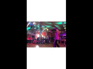 Нелли Лиепа vs Яна Абдрашитова | Battle | DZDS Hip-hop 2019