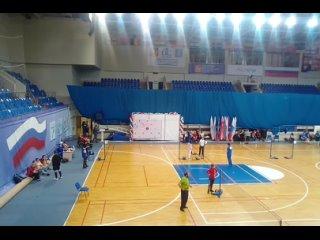 Чм московской области бадминтон и настольный теннис