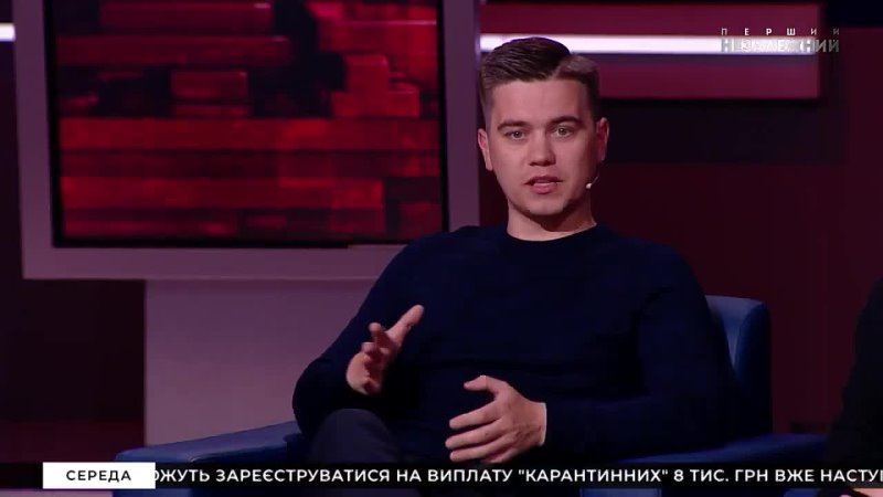 Украину не берут в НАТО так же как и не взяли Грузию Лазарев
